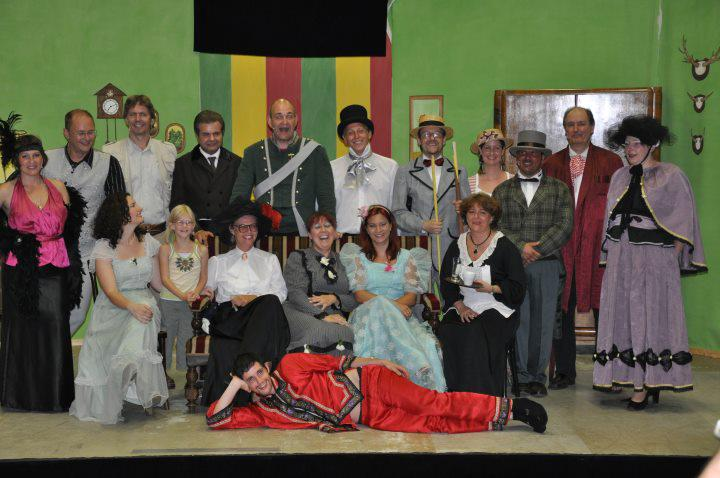 Best of Theater Ensemble 2010