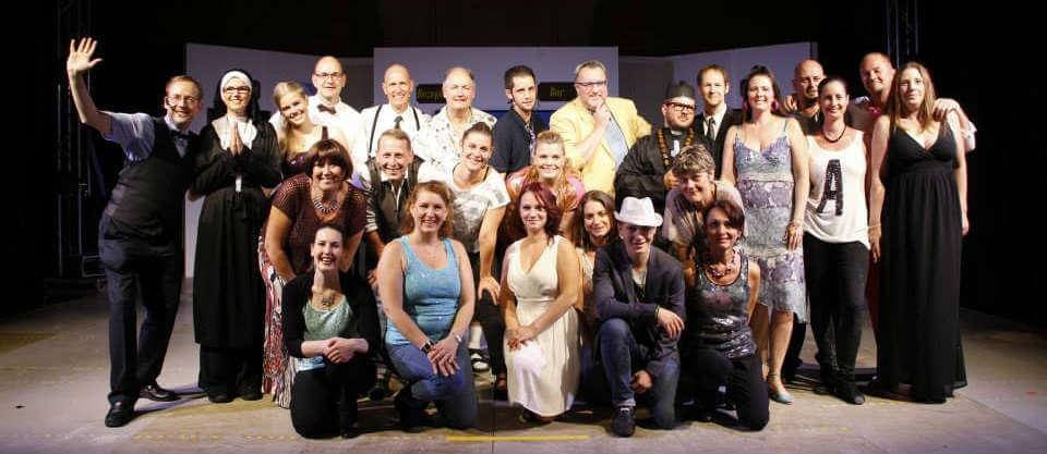 BOT Ensemble 2015