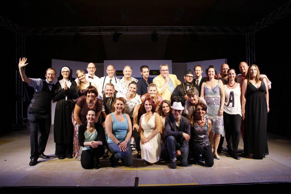 Best of Theater Ensemble 2015