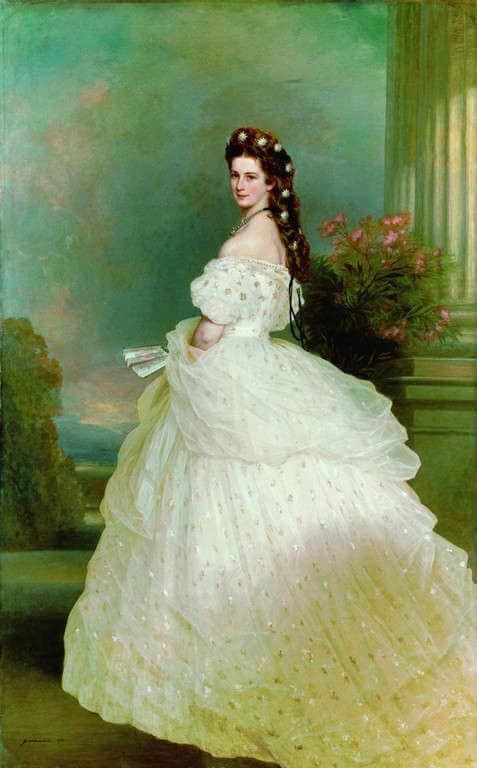 Elisabeth war eitel und wollte nur mit jugendlichem Aussehen in Erinnerung bleiben.