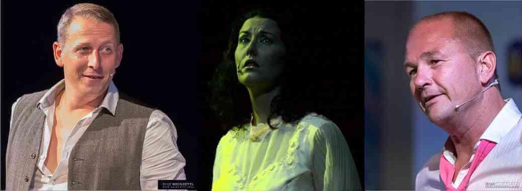 Best of Theater Schauspieler