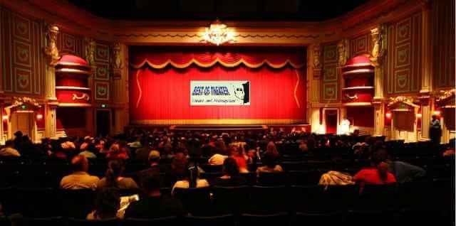 Best of Theater präsentiert